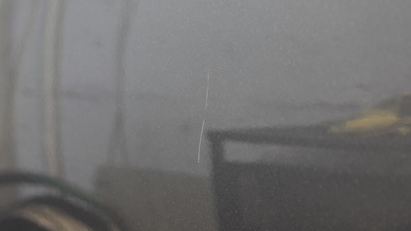 Raschio su carrozzeria  Kbwv3p10