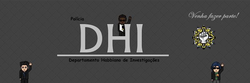 Polícia DHI - Habbo