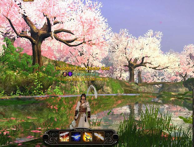 4. Les Peach Blossom Image_11