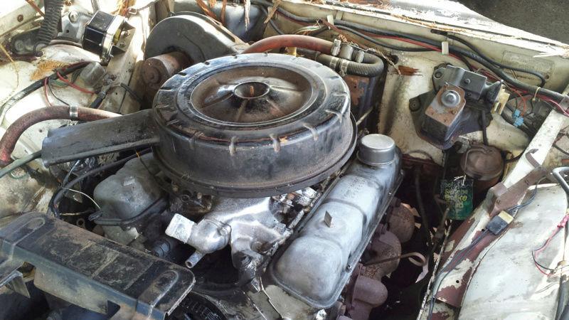 '62 Wagon 3.9 Swap Buick210