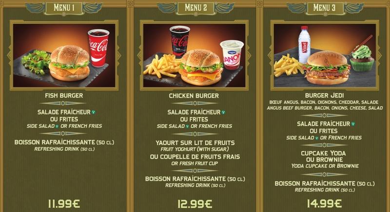 Cartes des restaurants de Disneyland Paris Uiuikl10