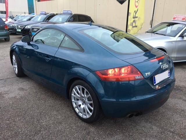 Photos de ma nouvelle TT MK2 blue petrol Img_9010