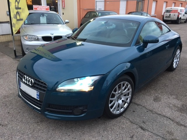 Photos de ma nouvelle TT MK2 blue petrol Img_9011