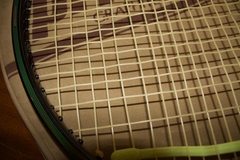 Corde & Tensioni per Prince Graphite Oversize Fullsi12