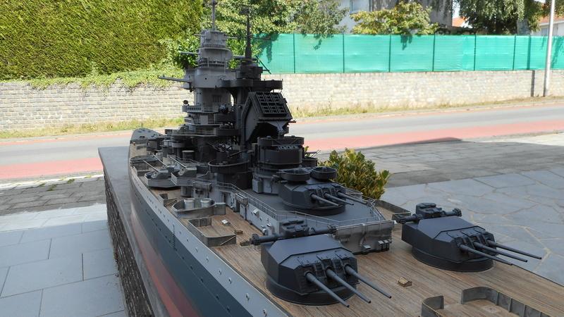 Richelieu 1950/51 au 1/100 Richel14
