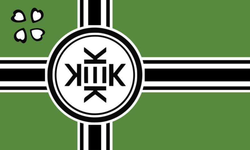 Ordre Sacré de Kek 14860911