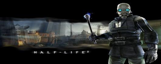 Half Life 2 RP