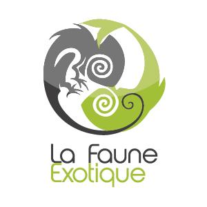 La Faune Exotique Logo-f11