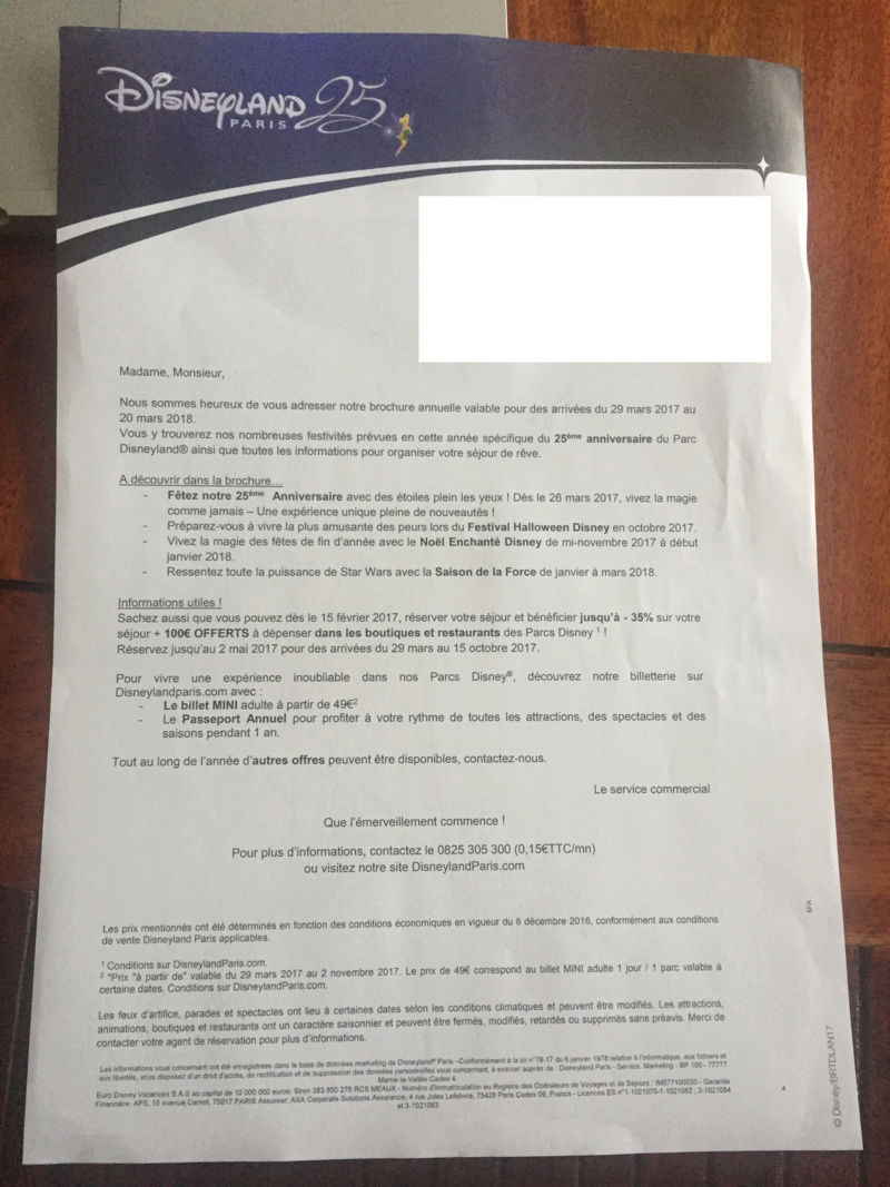 Augmentation des tarifs de Disneyland Paris  - Page 3 Img_1611