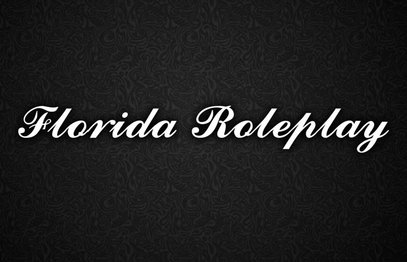 Florida-roleplay