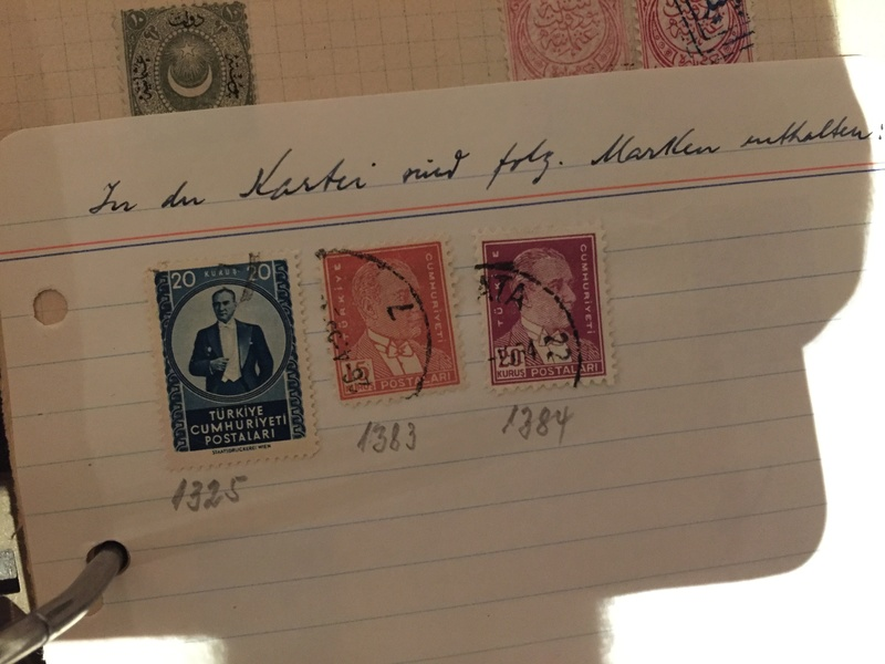 4 Briefmarkenalben geschenkt erhalten 2016-110