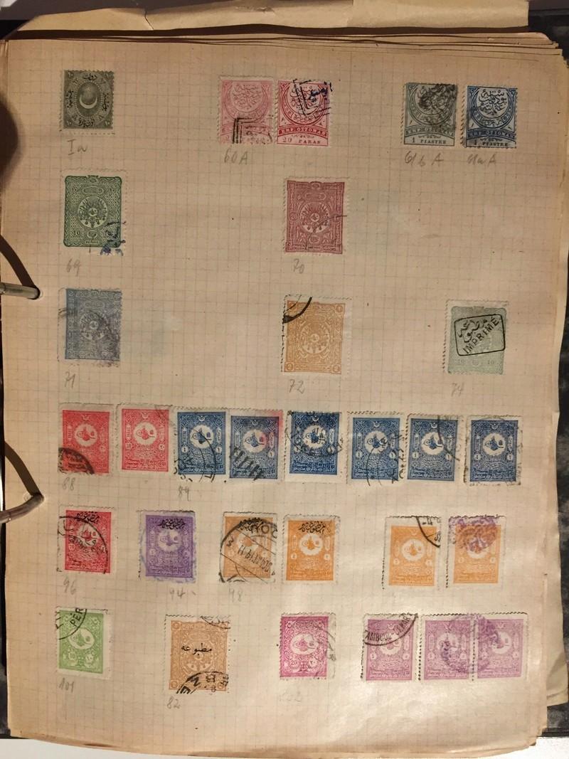 4 Briefmarkenalben geschenkt erhalten 2016-118