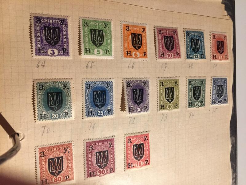 4 Briefmarkenalben geschenkt erhalten 2016-120