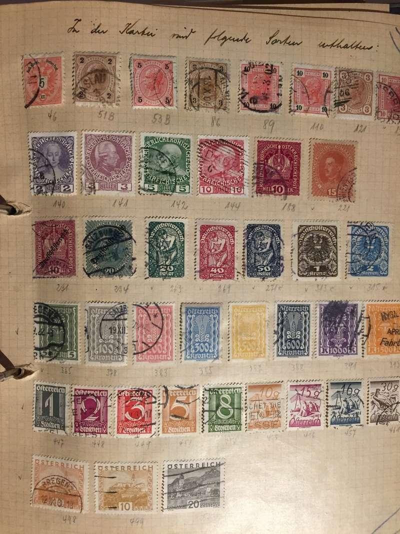 4 Briefmarkenalben geschenkt erhalten 2016-122