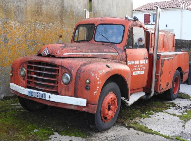 nouveaux dans le monde des vieux camions 6d874e10