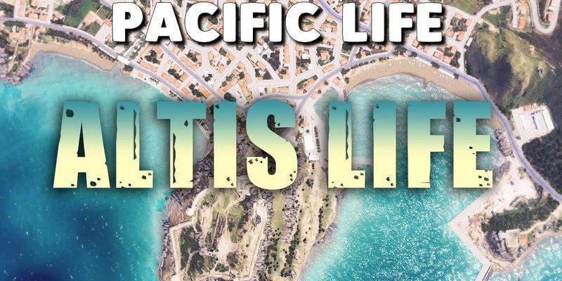 Pacific Life Arma 3