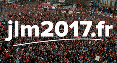 RASSEMBLEMENT FRANCE INSOUMISE 18 mars 2017