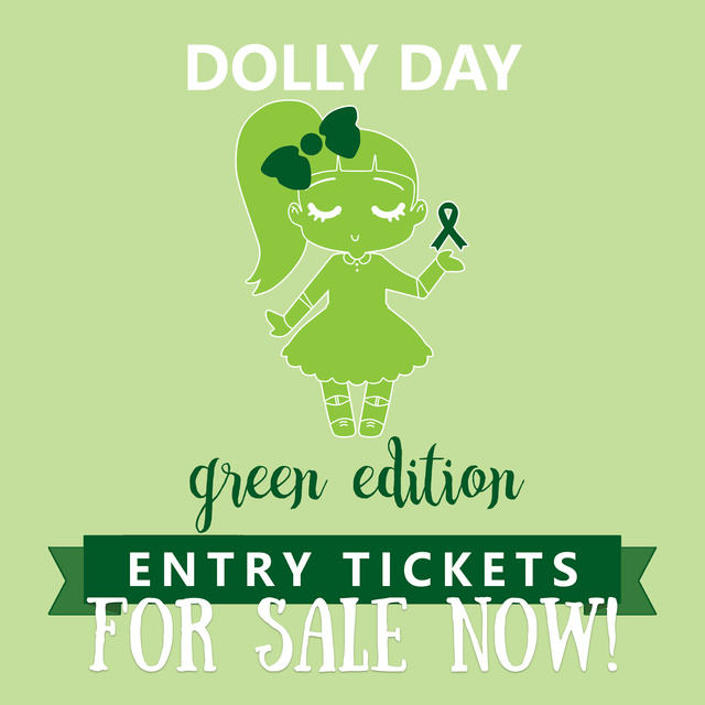 Dolly Day -EVENT MAP- Entrad10