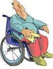 Общество инвалидов района Ясенево