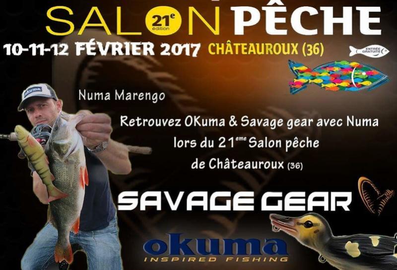 Salon de la pêche à Châteauroux  Fb_img24