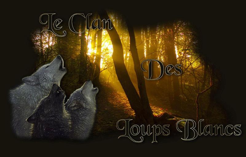 Clan des Loups Blancs