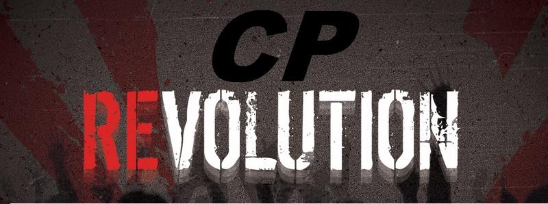 CP RevolutioN