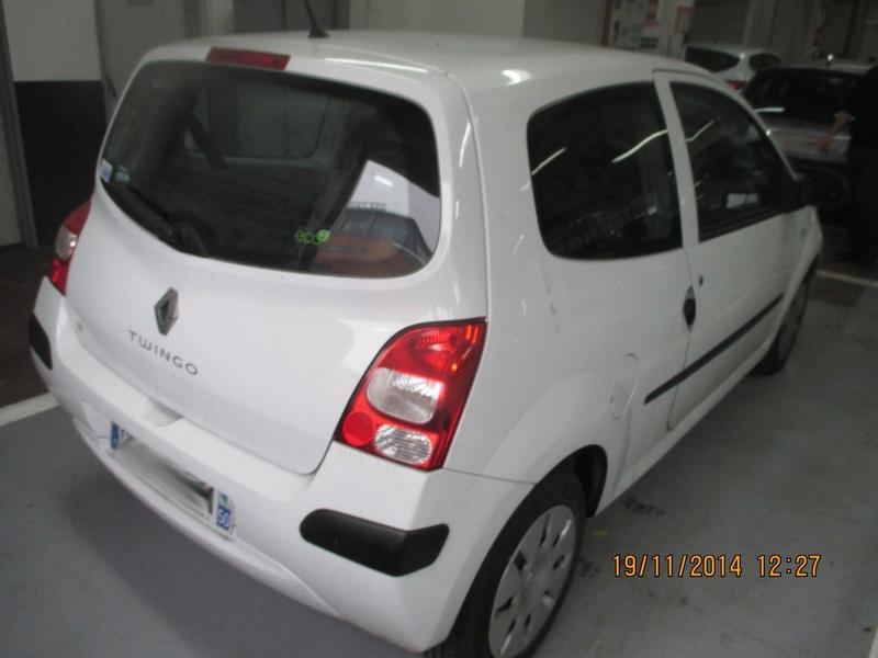 Twingo II phase 1&2 (2007-2014) 376ed010
