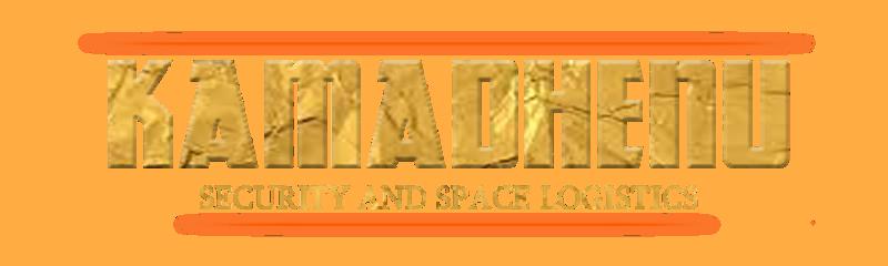 Kamadhenu Security and Space Logistics