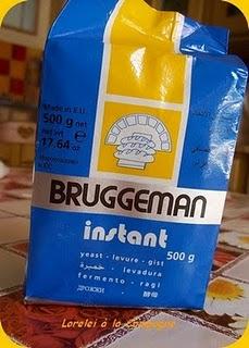 levure de boulanger utiliser pour co2 artisanal avec gel 49135-11