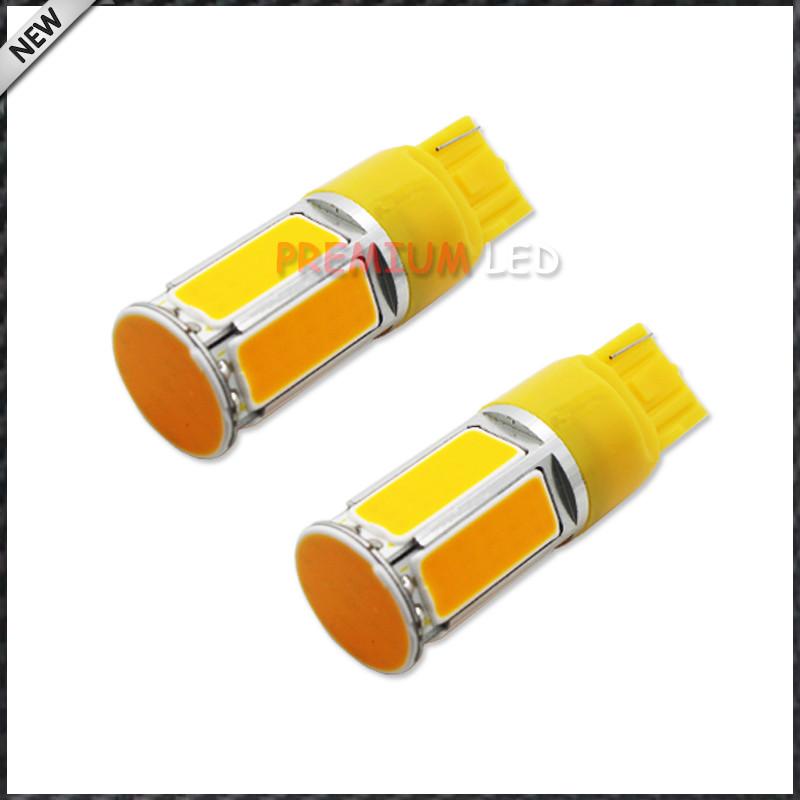 Changer l'ampoule d'origine pour une led orange - clignotants latéraux -2-no-11