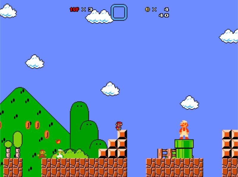 Les niveaux de Motobug1991 C11