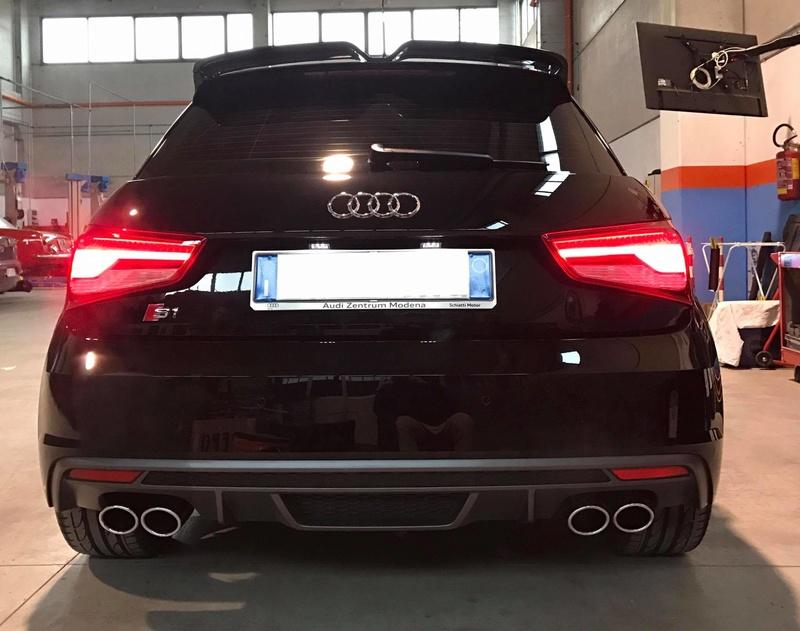 Alle prime armi Audi_s10