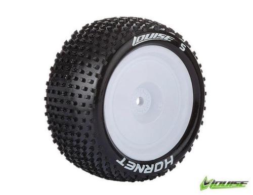 Buggy Reifen für's Gelände für meinen SWORKz Heck10