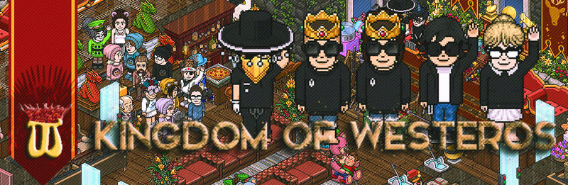 Habbo Kingdom of Westeros