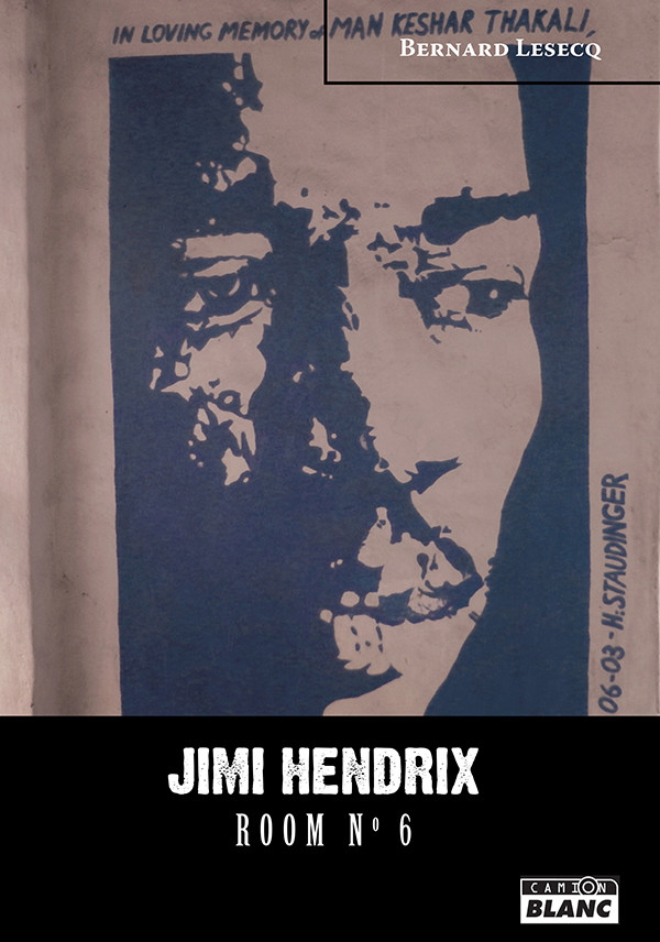 JIMI HENDRIX ROOM N°6 - Jomson Mustang 97823511
