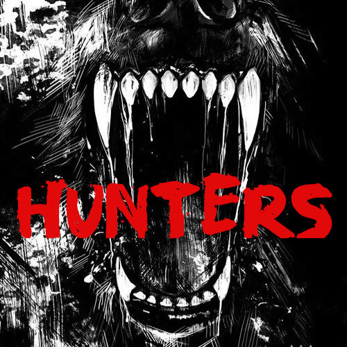 Guilde Hunters