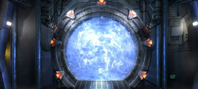 Forum Stargate RPG