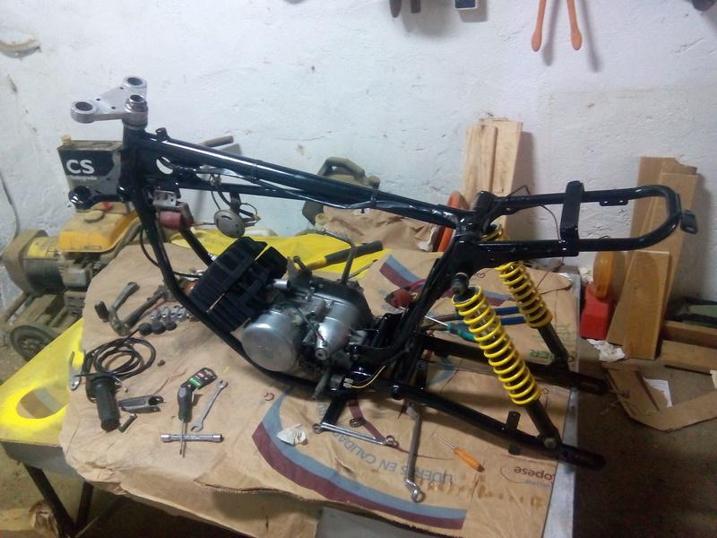 Restauración de puch minicross súper - Página 3 Img_2018