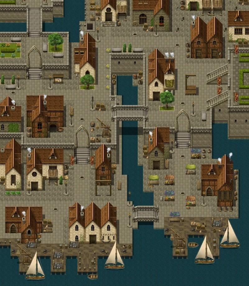 """[RPGMV] Se requieren """"mapeadores"""" nivel medio 406-ad10"""
