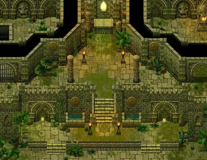 """[RPGMV] Se requieren """"mapeadores"""" nivel medio 99a9aa10"""