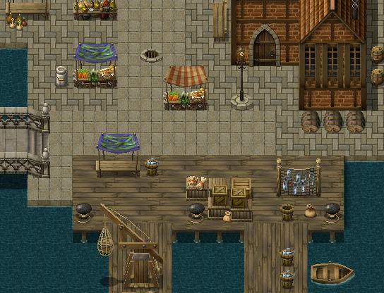 """[RPGMV] Se requieren """"mapeadores"""" nivel medio Portto10"""