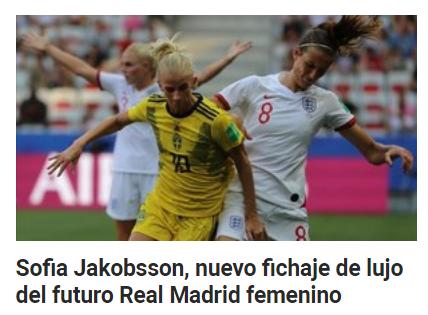 Real Madrid C.F. (Femenino) 022
