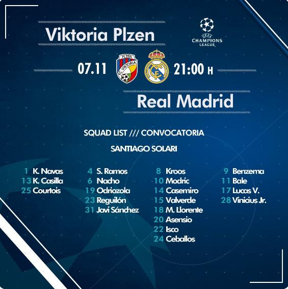 Viktoria P. - Real Madrid 0510