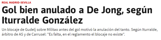 J.20 (Liga) Real Madrid - Sevilla - Página 3 116