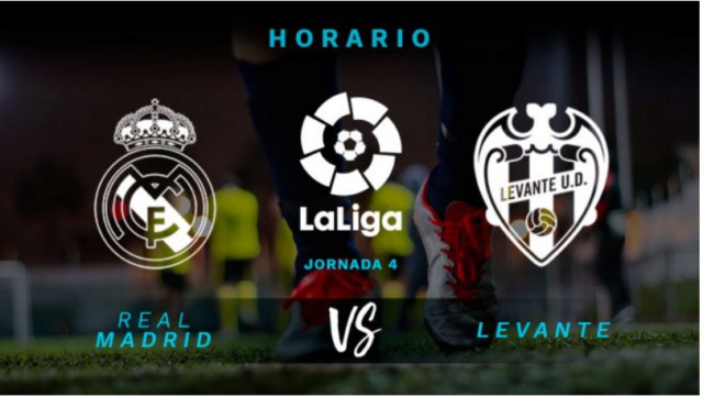REAL MADRID - LEVANTE 512
