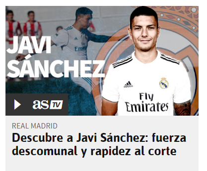 Real Madrid temporada 2018/19 rumores de fichajes, bajas... - Página 38 710