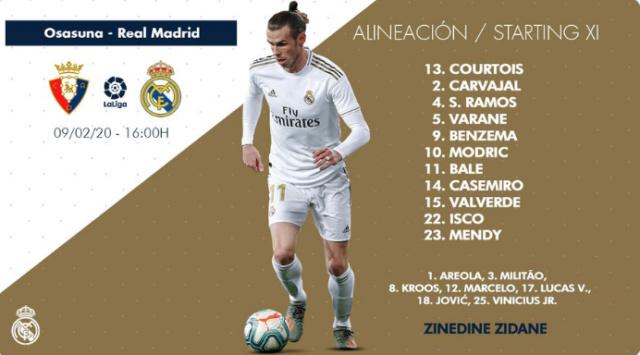 Osasuna - Real Madrid Al_0510