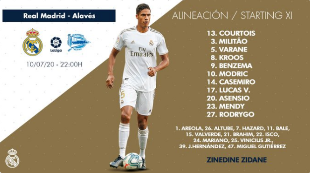 Real Madrid - Alavés Ali17