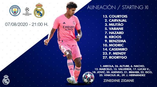 Manchester City - Real Madrid - Página 2 Aline12