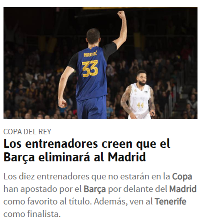 Copa del Rey B13